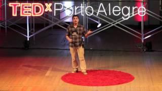 TEDxPortoAlegre -  Gil Giardelli