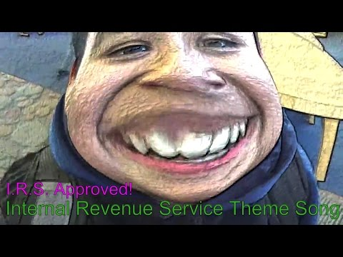 Diego The Internal Revenue Service (I.R.S.) God Theme Song