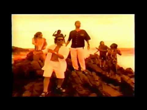 Big Mountain - Caribbean Blue (Official Music Video)