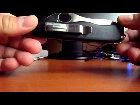 Victorinox Trailmaster Black 0 8463 3 Review Doovi