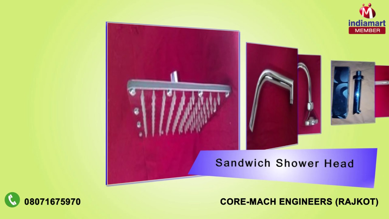 Bathroom Accessories Rajkot sanitary ware & bathroom accessoriescore-mach engineers
