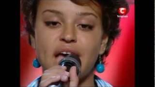 Сюзанна Абдулла (Сэлем) - Halo (только песня!)