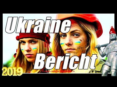 Grosser Ukraine Bericht | Ostukraine Donbass | Putin Russland