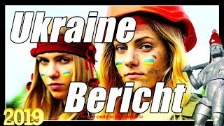 Ukraine Bericht | Ostukraine Donbass | Putin Russland