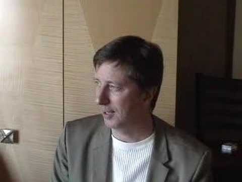 Hal Hartley on distribution and YouTube
