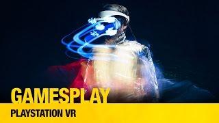 GamesPlay: PlayStation VR