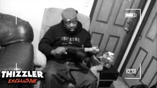 The Jacka ft. Carey Stacks & Lil Monie - 100 In My Chop (Exclusive Music Video)