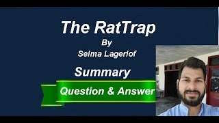 """The RatTrap"" 