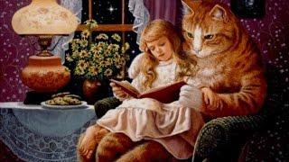 Сказки на ночь. Азбука для детей. Обучающие мультики. Сказка про животных