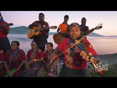 Lui E, Lagu Flores Yang Bikin Kangen Kampung By Group Vincentia Larantuka