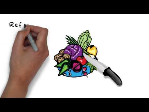 Benefits of Healthy Cooking Methods
