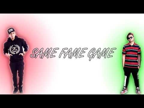 Jaymie Foo ft. Kmy Kmo - Same Fame Game