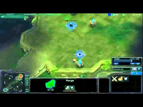 StarCraft 2 Strategies - Base Management and Worker Micro T