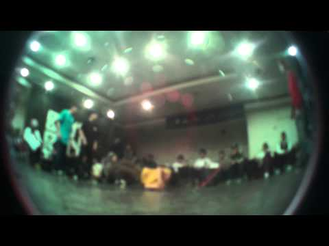 Leadmos Vol 5 Gamblerz (Master Yonn & Timon )vs Soul Train (Bezit &)