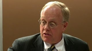 "Chris Hedges on ""Israel"