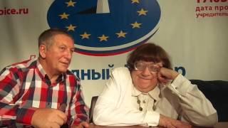 Распад России - Новодворская, Боровой