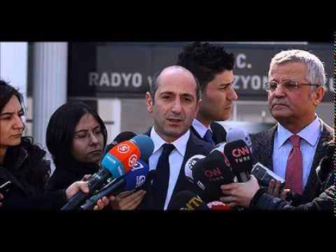 'Prosecutor's attempt to silence critical media an assassination attempt'