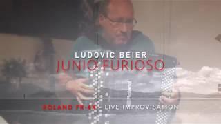 Junio Furioso - Ludovic Beier