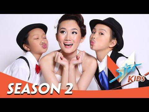 Hoàng Mỹ An & Song Linh – Bốn Mắt Anh Yêu (VSTAR Kids Season 2)