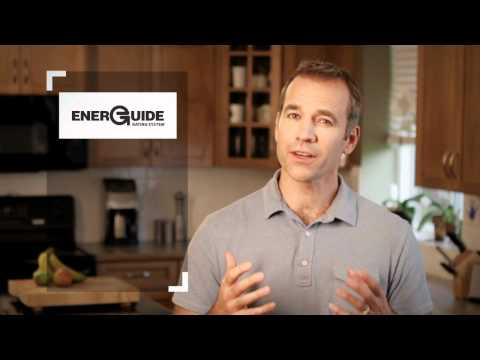 How to shop for energy efficient appliances