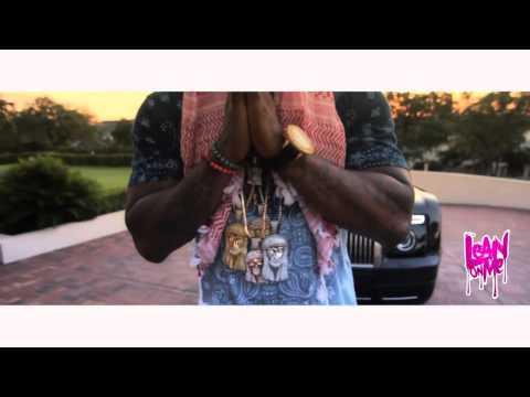KILLA KYLEON - BACKSEAT FREESTYLE [2013 OFFICIAL MUSIC VIDEO]