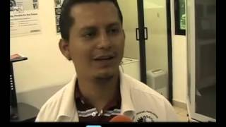TELE T_NOTICIERO RED 38_Microorganismo contra humanos UNPA Tuxtepec; semana de ciencia y tecnología