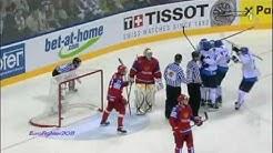 Eishockey WM 2011 - Halbfinale 1 & 2