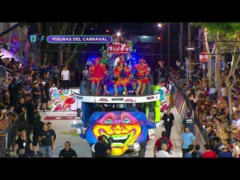 Desfile de Llamadas 2018 – Parte 2