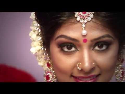 Tamil  Bride - Nilusa