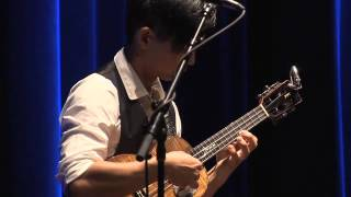 Jake Shimabukuro Island Fever Blues Official Video