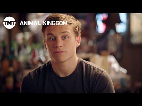 Animal Kingdom: Heist  Season 2 BTS  TNT