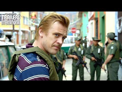 Trailer do filme Narcos (2ª Temporada)