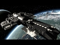 Dual Universe: A Single Shard Space MMO