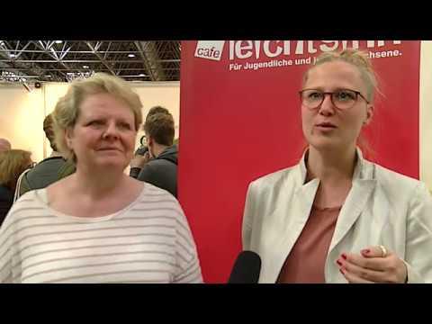 16. Deutscher Kinder- und Jugendhilfetag 2017 in Düsseldorf