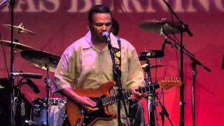 Texas Burning-Sherman Robertson-