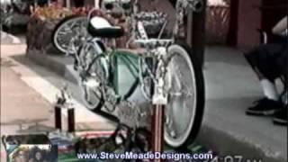 Carshow Dayz- SMD Classics #8 (