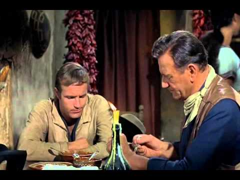 El Dorado 1966 Clip #FigureOn #PhrasalVerb