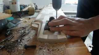 Building A Longboard