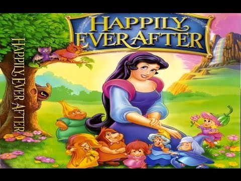 Biancaneve - E vissero felici e contenti (Happily Ever After)