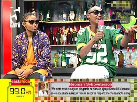 FRIDAY NIGHT LIVE: Chidi Benz adai kuwa Madee ni mbea na mnafki