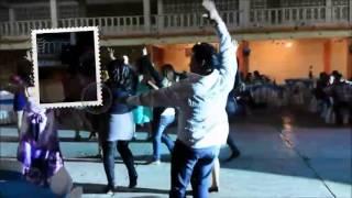 """Nos hacemos bolas"" en San Pedro Atzompa..!! :)"