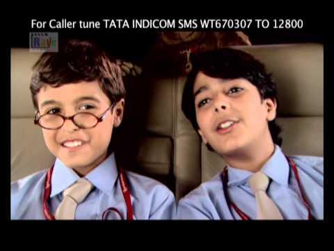 Tinka Tinka  si Doori bhi Chubhti hai.. Full Song  2 LITTLE INDIANS