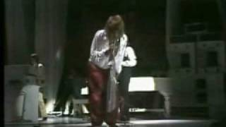 ROD STEWART LIVE Melbourne 1977-This old heart of mine
