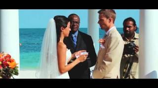 Bahamas Wedding - Elizabeth and Robert