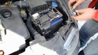 Аккумулятор для Seat Cordoba 2.0 бензин. Ставим Varta 60Ah R+(, 2015-10-12T06:44:20.000Z)