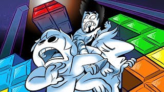 Oney Plays Tetris (with Psychicpebbles & Lyle)