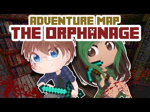 The Orphanage - Minecraft Adventure Map