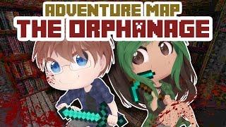 The Orphanage - Minecraft Adventure Map