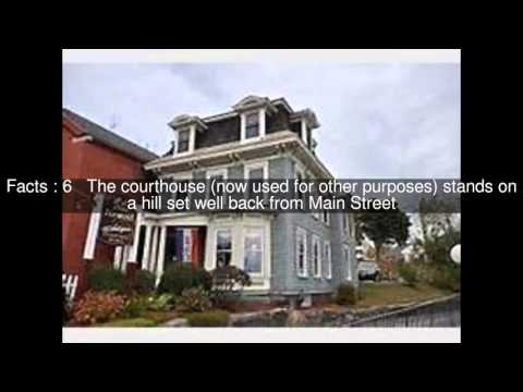 Newport Downtown Historic District (New Hampshire) Top  #10 Facts