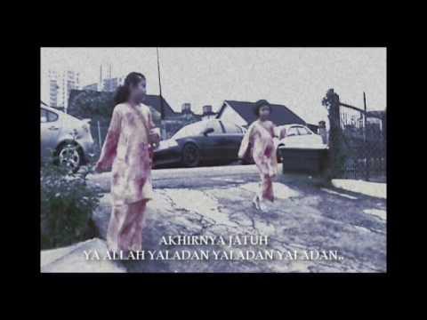 Zapin Yaladan - Allahyarham Fadzil Ahmad & Sharifah Aini